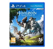 משחק HORIZON ZERO DAWN לפלייסטיישן 4 CUSA-07319