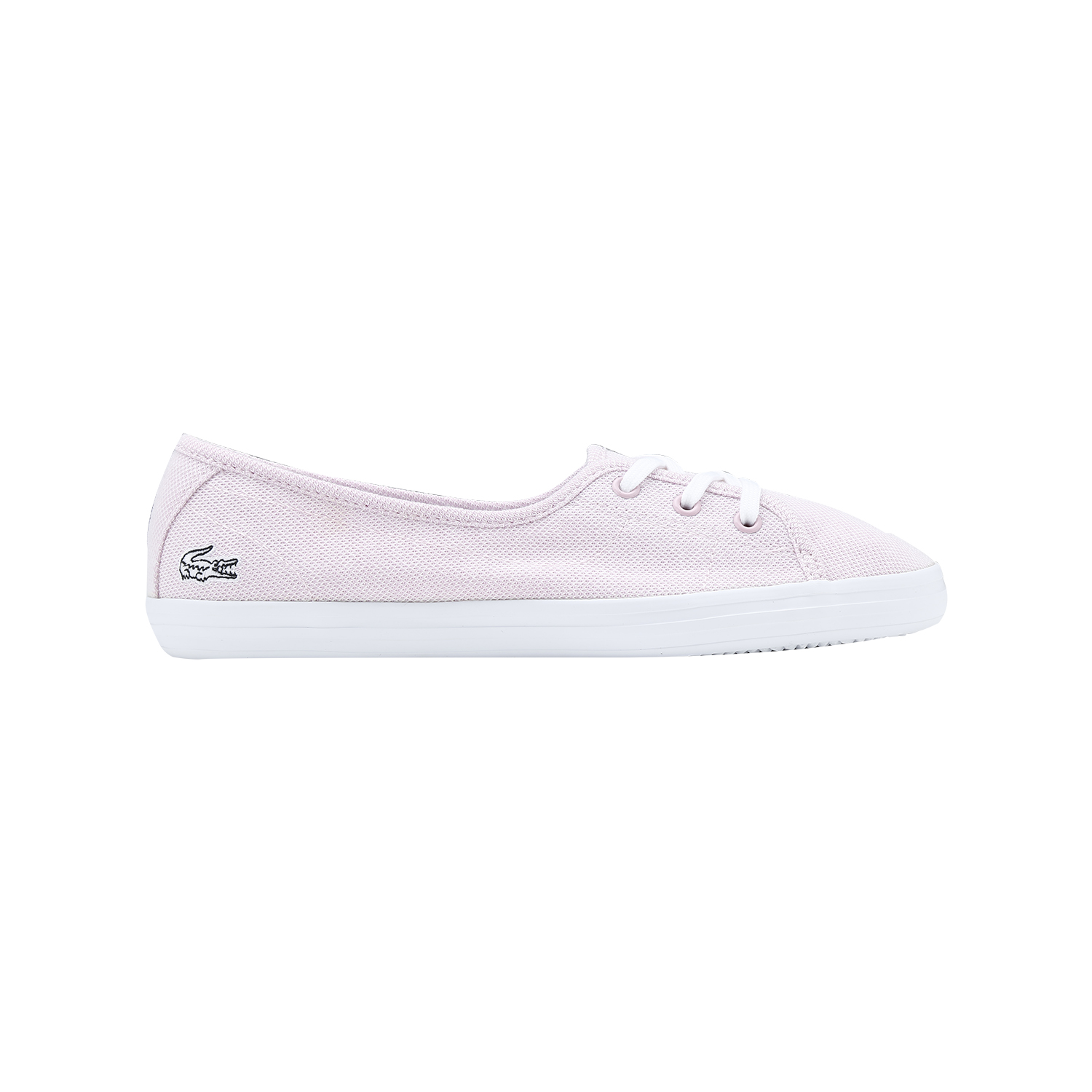 Lacoste נשים\\ Ziane Chunky Crm-Pink