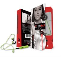אוזניות Bluetooth BDK דגם MS909