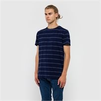 Rvlt // Kim T-Shirt Navy