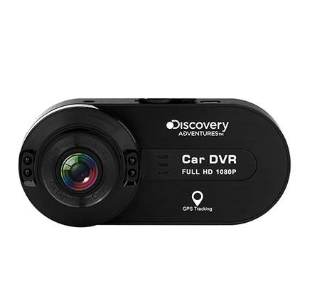 מצלמת דרך לרכב DS 970 1080 עם צפייה רחבה של 170 מעלות