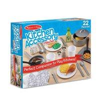 סט כלי מטבח לילדים מליסה ודאג