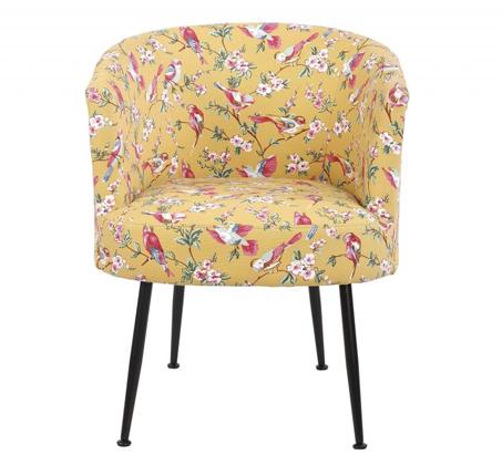כורסא מעוצבת דגם טורונטו בצבעים לבחירה - משלוח חינם