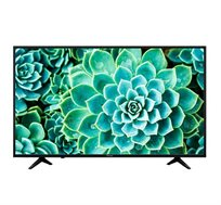 """טלוויזיה """"65 SMART TV רזולוציית UHD 4K דגם H65A6130IL"""