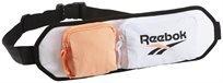 פאוץ' ריבוק - Waist Bag לבן