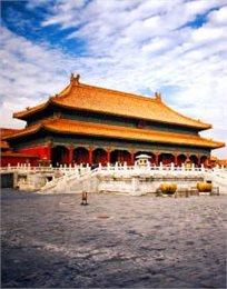 טיול מאורגן בסין בחנוכה! 9 ימים של סיורים מודרכים בבייג'ינג שנגחאי רק בכ-€1179* לאדם!