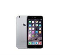"סמארטפון iphone 6 תומך דור 4 בנפח 128GB  מסך רחב ""4.7 אלכסוני"