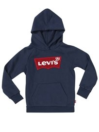 Levis ילדים גדולים// Otto Zipped Pullover Navy
