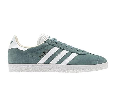 נעלי סניקרס Gazelle יוניסקס - צבע לבחירה