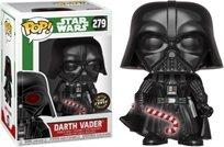 "Funko Pop - Darth Vader ""Chase"" (Star Wars) 279  בובת פופ"