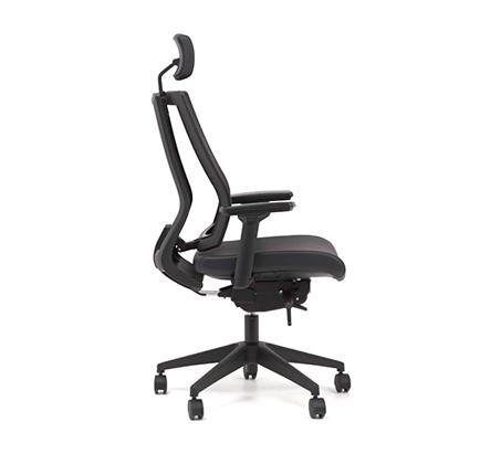 כיסא ארגותרפי Net One מערכת ייחודית התומכת באמצעות צירים בכל מערכת חוליות הגב - משלוח חינם - תמונה 2