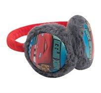 זוג מחממי אוזניים לילדים דגם מכוניות לבחירה