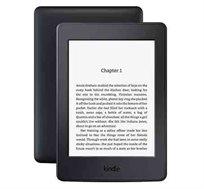 קורא ספרים אלקטרוני  (Amazon Kindle Paperwhite (WiFi