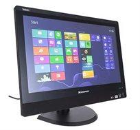 """מחשב AIO LENOVO  עם מסך """"23 זיכרון 8GB אחסון 128SSD +מקלדת ועכבר מתנה"""