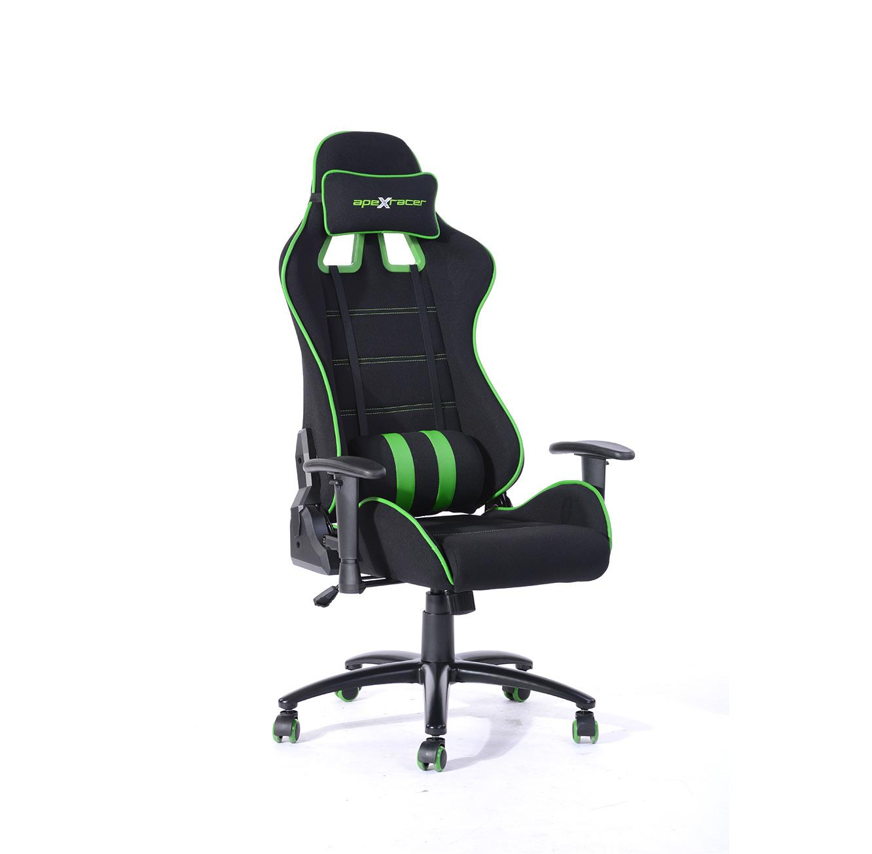 כיסא ארגונומי דגם מארק פרו גיימר לישיבה נוחה