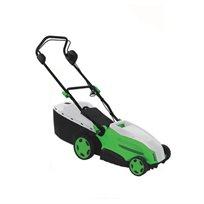 מכסחת דשא HYUNDAI חשמלית עם שק איסוף דגם HD-1900
