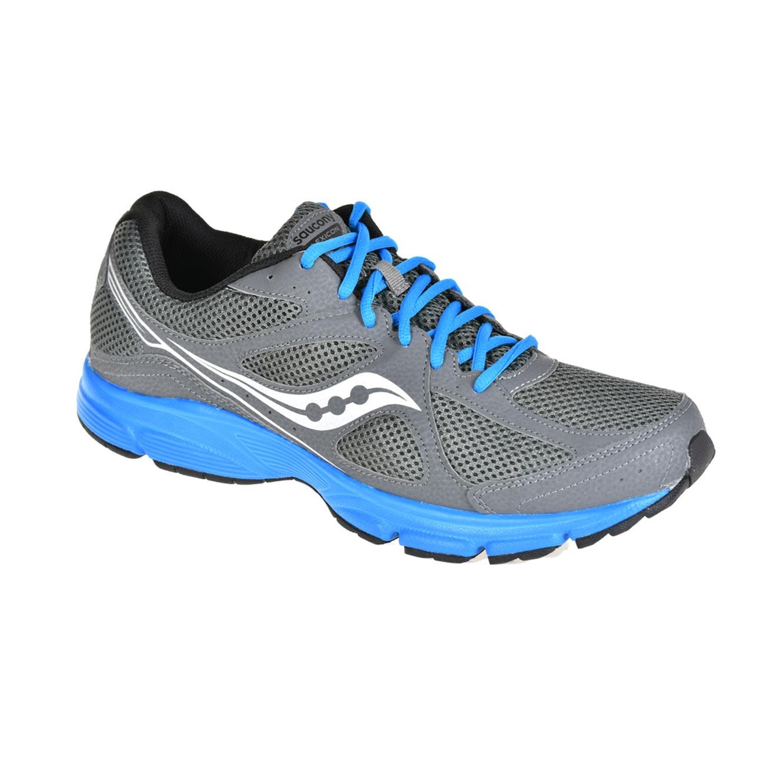 נעלי ריצה לגבר Saucony - אפור כחול