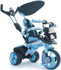 תלת אופן City Trike מבית Injusa