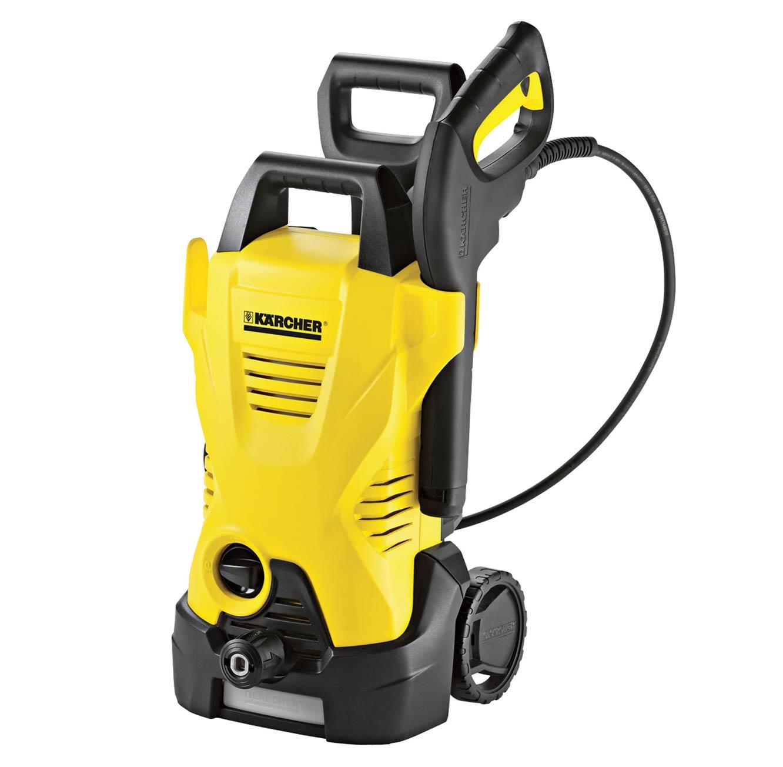 מפוארת מכונת שטיפה ביתית 1600W בלחץ גבוה 110 בר, קלה וניידת לשטיפת רצפות YP-95