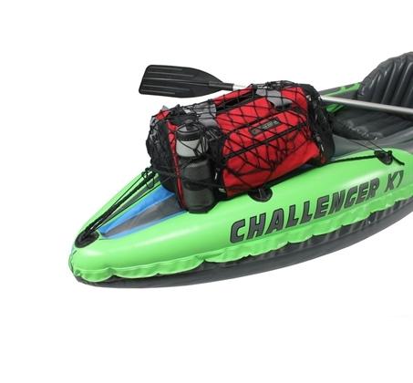 קיאק Challenger K1 לאדם אחד INTEX - תמונה 2