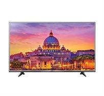 """טלוויזיה """"55 LG LED Smart TV ברזולוציית 4K דגם 55UH603Y"""