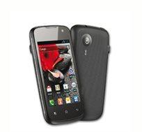 """סמארטפון MAG HELIOS SP351 עם מסך """"3.5, מעבד Dual Core, מערכת הפעלה Android 4.2 ומצלמה קדמית ואחורית"""