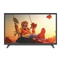 """טלוויזיה """"43 Toshiba LED TV AMR תמונה 200HZ9"""