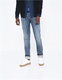 ג'ינס SLIM powerflex