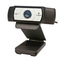 מצלמת אינטרנט עם מיקרופון Logitech C930e 1080p