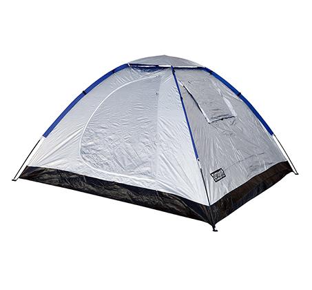 אוהל איגלו ל-6 אנשים עם 3 חלונות גדולים לאוורור מירבי OUTDOOR REVOLUTION