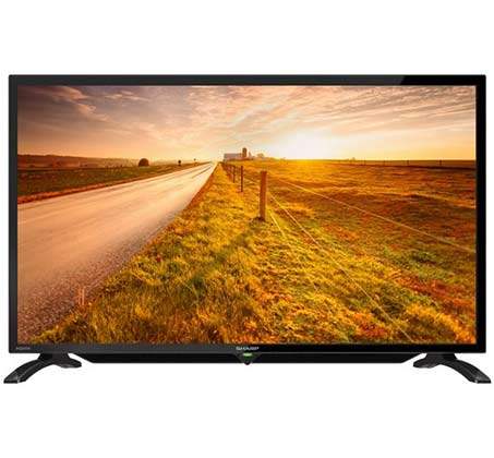 """טלוויזיה  """"40 LC40LE185M Full HD """