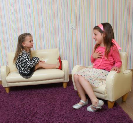 ספת יחיד/זוגי מעוצבת בסגנון רטרו המתאימה לכל חדר ילדים במגוון צבעים ודגמים לבחירה - משלוח חינם - תמונה 3