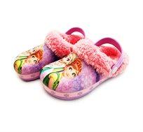 נעלי פרווה לילדים Eva במגוון מותגים לבחירה