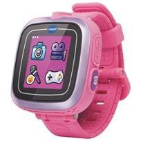 שעון חכם עם מסך מגע, מצלמה ומשחקים Kidizoom Smartwatch מבית Vtech