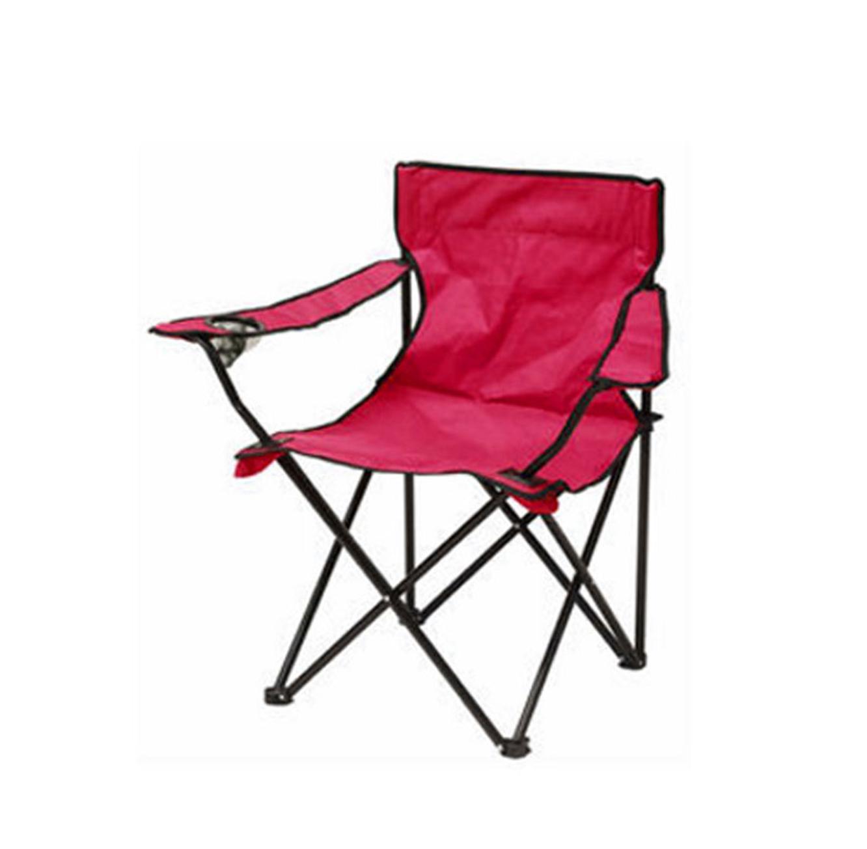 כיסא מתקפל עם נרתיק נשיאה בצבעים לבחירה