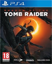 Shadow Of The Tomb Raider Ps4 במלאי! אירופאי!