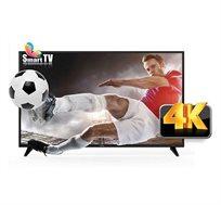 """טלוויזיה """"75 רזולוציה Ultra HD 4K דגם FJ-75U900"""
