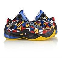 נעלי כדורסל מקצועיות לגברים Li Ning Wade Professional