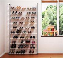 ארון מודולארי לאחסון עד 50 זוגות נעליים RAZCO