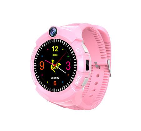 שעון חכם עם איתור מיקום ומגוון פונקציות כגון GPS, שיחות, מצלמה ועוד KidiWatch - תמונה 4