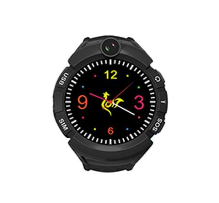 שעון חכם עם איתור מיקום ומגוון פונקציות כגון GPS, שיחות, מצלמה ועוד KidiWatch - תמונה 6