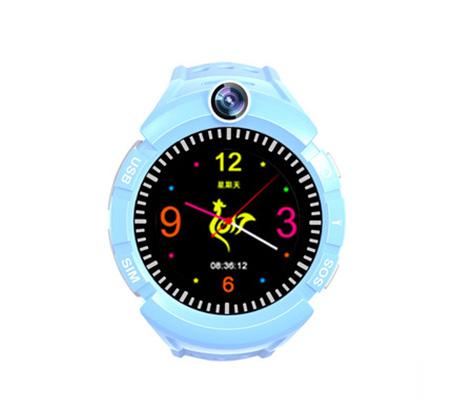 שעון חכם עם איתור מיקום ומגוון פונקציות כגון GPS, שיחות, מצלמה ועוד KidiWatch - תמונה 5