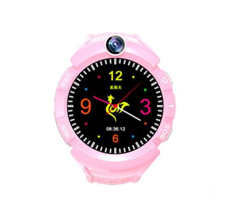 שעון חכם עם איתור מיקום ומגוון פונקציות כגון GPS, שיחות, מצלמה ועוד KidiWatch - תמונה 2