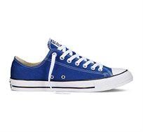 נעלי סניקרס יוניסקס נמוכות - כחול