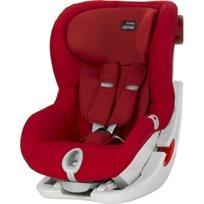 כיסא בטיחות קינג King Ii בעל מערכת התקנה קלה במיוחד