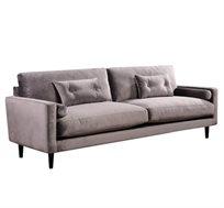 מערכת ישיבה לסלון בעלת ארבעה מושבים דגם גלנגי
