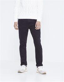 מכנסיים ישרות 5 כיסים