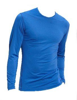 חולצה מנדפת זיעה במגוון צבעים