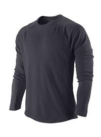 לתחושה מושלמת! חולצת Dry-Fit מנדפת זיעה עם שרוול ארוך, נוחה ואוורירית, במגוון צבעים