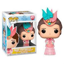 Funko Pop - Marry Poppins (Marry Poppins) 473 בובת פופ